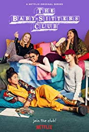 The Baby-Sitters Club Season 1 Episode 6