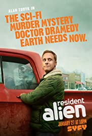 Resident Alien Season 1 Episode 2