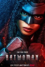 Batwoman Season 2 Episode 4