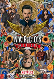Narcos: Mexico Season 2 Episode 7