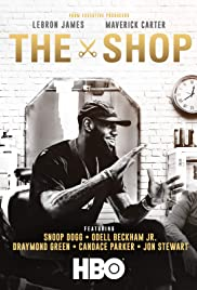 The Shop Season 2 Episode 3
