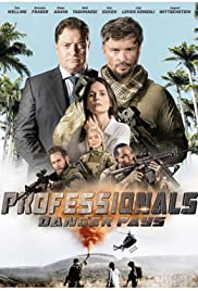 Professionals Season 1 Episode 3