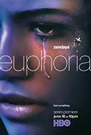 Euphoria Season 1 Episode 1