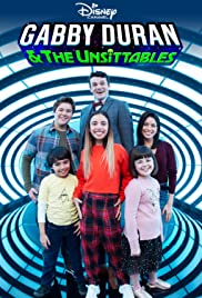 Gabby Duran and the Unsittables Season 1 Episode 15
