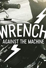 Wrench Against The Machine S01E02