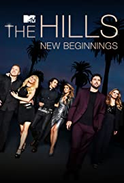 The Hills: New Beginnings Season 1 Episode 10