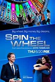 Spin the Wheel Season 1 Episode 4