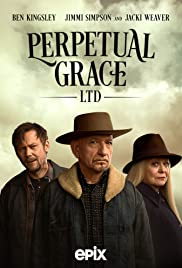 Perpetual Grace LTD Season 1 Episode 9