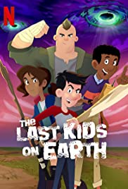The Last Kids on Earth Season 2 Episode 8