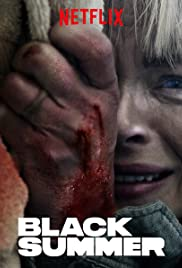 Black Summer Season 1 Episode 1