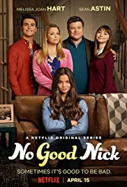 No Good Nick Season 2 Episode 9