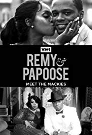 Remy & Papoose: Meet the Mackies S01E03