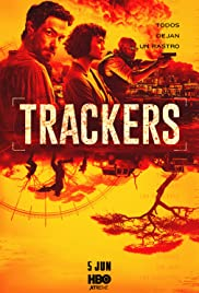 Trackers Season 1 Episode 1