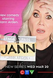Jann Season 1 Episode 6