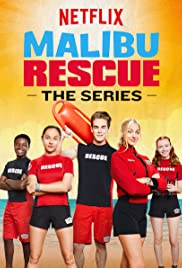 Malibu Rescue: The Series Season 1 Episode 2