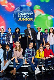 Canada's Smartest Person Junior S01E01