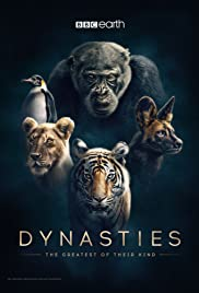 Dynasties Season 1 Episode 1