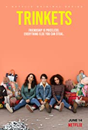 Trinkets Season 2 Episode 4