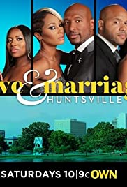 Love & Marriage Huntsville
