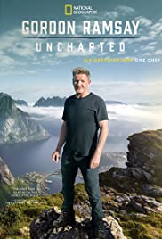 Gordon Ramsay: Uncharted Season 1 Episode 2