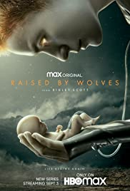 Raised by Wolves Season 1 Episode 5