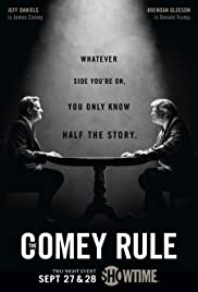 The Comey Rule Season 1 Episode 2