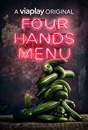 Four Hands Menu