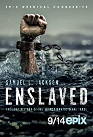 Enslaved Season 1 Episode 1