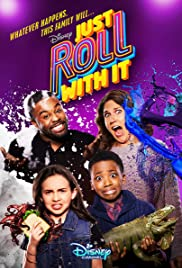 Just Roll With It Season 1 Episode 3
