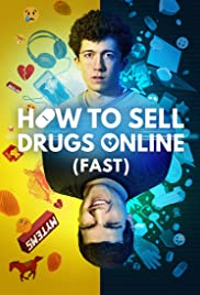 How to Sell Drugs Online (Fast) Season 1 Episode 1