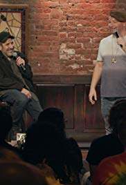 Bumping Mics with Jeff Ross & Dave Attell S01E01