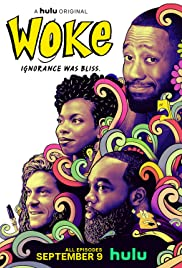 Woke Season 1 Episode 1
