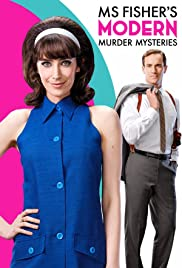 Ms Fisher's MODern Murder Mysteries S01E04
