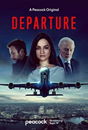 Departure Season 1 Episode 2