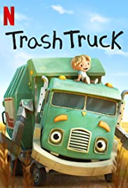 Trash Truck Season 1 Episode 9
