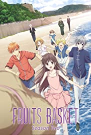 Fruits Basket Season 1 Episode 8