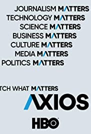 Axios Season 3 Episode 16