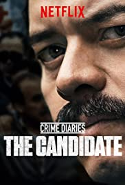 Crime Diaries: The Candidate S01E07