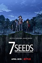 7SEEDS Season 1 Episode 1