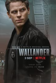 Young Wallander
