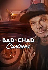 Bad Chad Customs