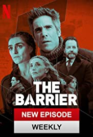 The Barrier Season 1 Episode 9