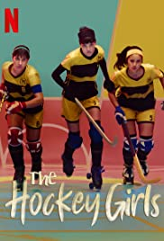 The Hockey Girls Season 1 Episode 2