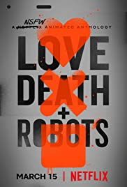 Love, Death & Robots Season 1 Episode 12