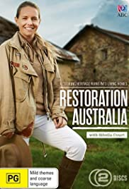Restoration Australia Season 3 Episode 1