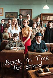 Back In Time For School 1×2