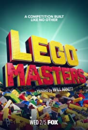 LEGO Masters Season 1 Episode 1