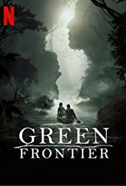 Green Frontier Season 1 Episode 2