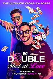 Double Shot at Love 1×1
