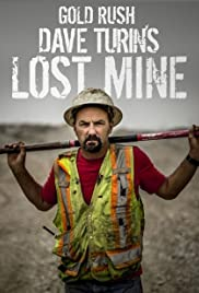 Gold Rush: Dave Turin's Lost Mine 1×1